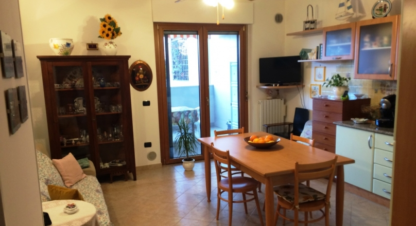 Appartamento in vendita Porto San Giorgio
